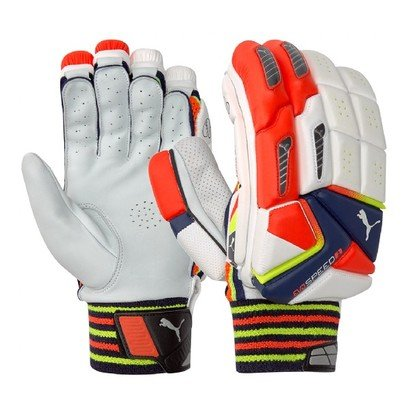 Puma 2017 evoSpeed 2 Junior Cricket Batting Gloves