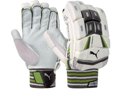 Puma evoFlex 3 Junior Cricket Batting Gloves
