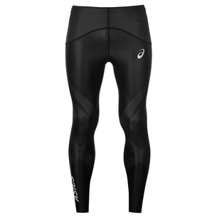 Asics SS17 Mens Finish Advantage Running Tights
