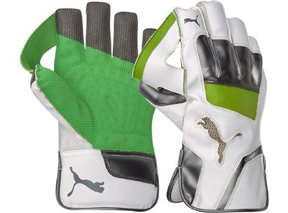 Puma evoPower 3 Junior Wicket Keeping Gloves