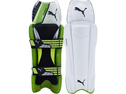 Puma evoPower FXT Junior Wicket Keeping Pads