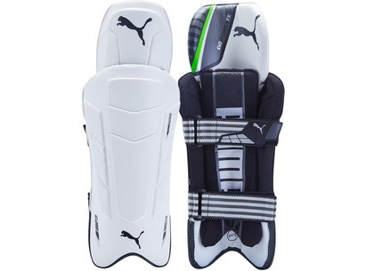 Puma evoPower FX Junior Wicket Keeping Pads