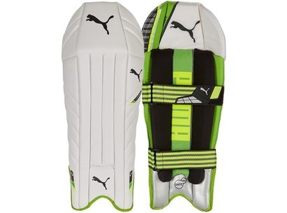 Puma evoPower WK Junior Wicket Keeping Pads