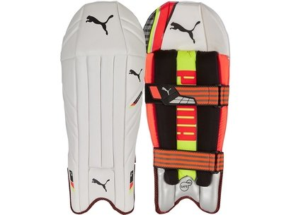 Puma evoSpeed WK Junior Wicket Keeping Pads