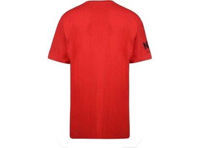Sportfolio British and Irish Lions Logo T-Shirt