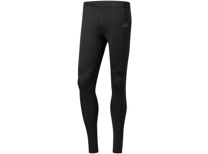 adidas SS17 Mens Response Long Running Tights