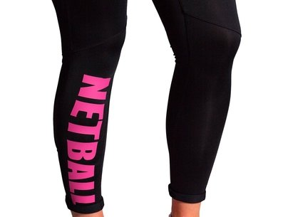 Gilbert Tamsin Netball Leggings