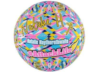 Gilbert Signature Netball - Natalie Haythornthwaite