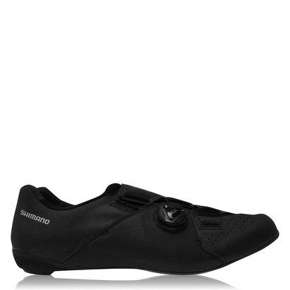 Shimano RC3 Mens Road Cycling Shoes