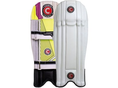 Hunts County Neo Cricket Wicket Keeping Pads