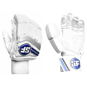 SF Sword Terminator Cricket Batting Gloves
