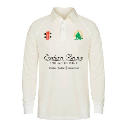 Lindow CC Long Sleeve Playing Shirt