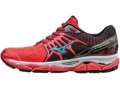 Mizuno SS17 Womens Wave HORIZON Running Shoes - Structured