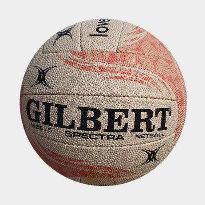 Gilbert Lovell Netball Spectra Match Netball