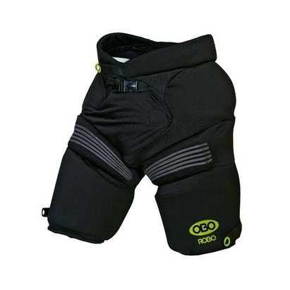 Robo Hockey Goalkeeping Bored Shorts