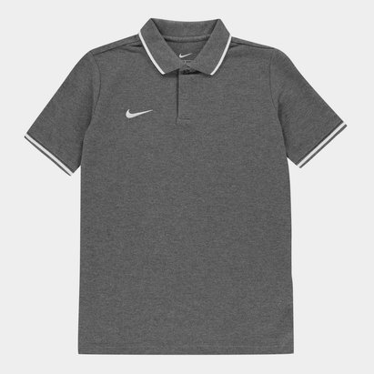 Nike 19 Polo Shirt Junior