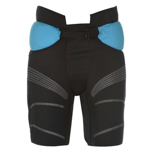 OBO Yahoo Hockey Goalkeeping Bored Shorts