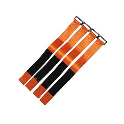 OBO OGO Junior Hockey Goalkeeping Legguard Straps