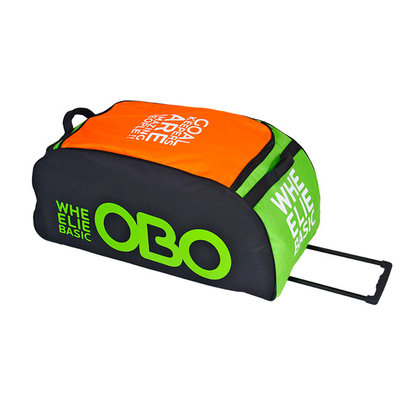 OBO Basic Hockey Goalkeeping Wheelie Bag