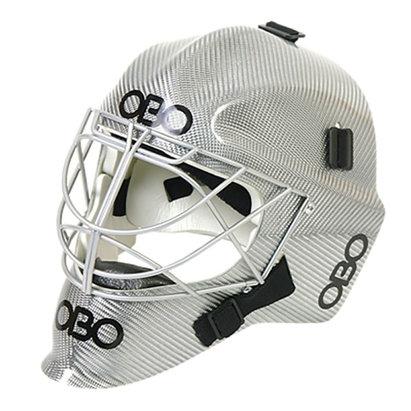 OBO FG Unpainted Hockey Goalkeeping Helmet