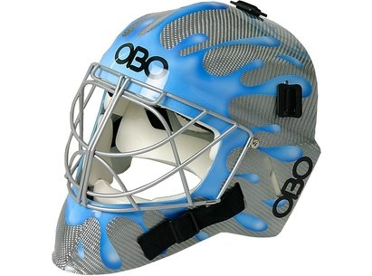 OBO FG Splat Hockey Goalkeeping Helmet