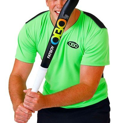 OBO Tight Fit Poly Hockey Goalkeeping Smock