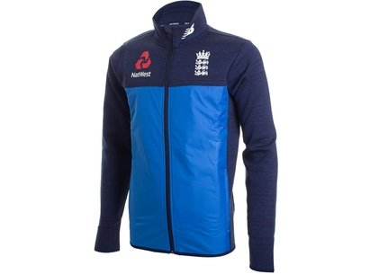 New Balance England Cricket Training Walkout Jacket