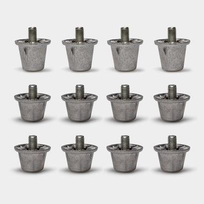 Stanno Aluminum Studs - Pack of 12