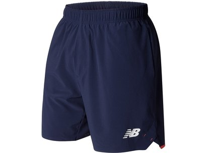 New Balance England Cricket 7 inch Training Shorts