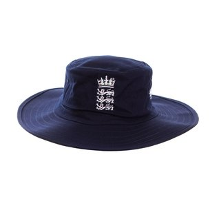 New Balance England Cricket ODI Sunhat
