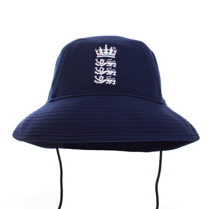 New Balance England Cricket Bucket Hat