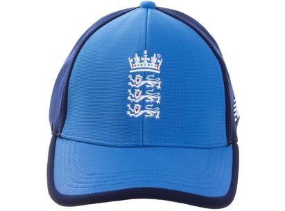 New Balance England Cricket Training Snap Cap