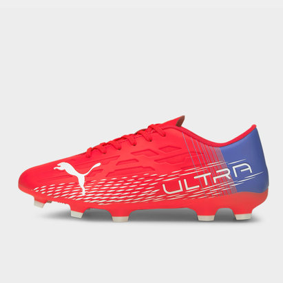 Puma Ultra 4.2 Childrens FG Football Boots