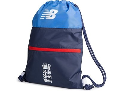New Balance England Cricket Stringer Bag