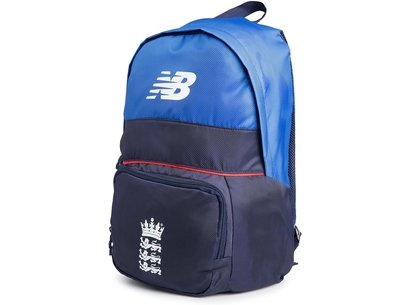New Balance England Cricket Rucksack