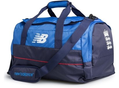 New Balance England Cricket Holdall Bag