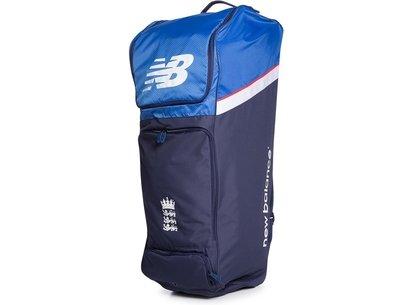 New Balance England Cricket Players Duffle Bag