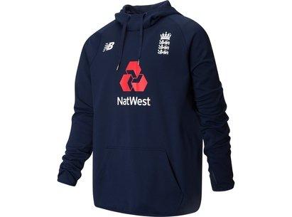 New Balance England Cricket Junior Travel Hoodie