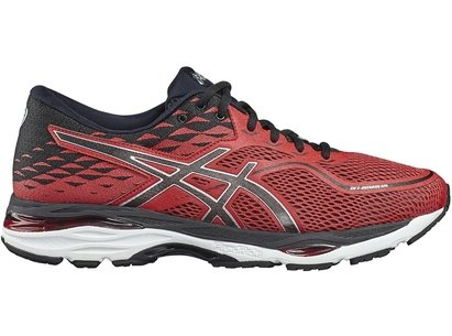 Asics Mens Gel-Cumulus 19 Running Shoes