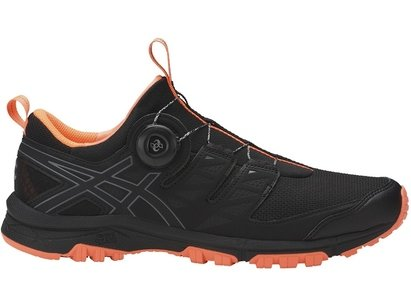 Asics Mens Gel-Fujirado Trail Running Shoes