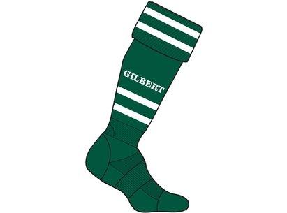 Gilbert Lymm RFC Senior Socks