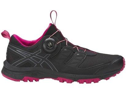 Asics Womens Gel-Fujirado Trail Running Shoes