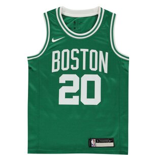 Nike Boston Celtics NBA Jersey Kids