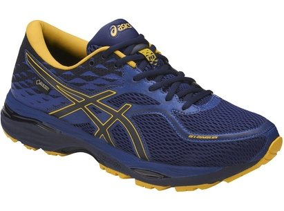 Asics Mens Gel-Cumulus 19 GTX Running Shoes