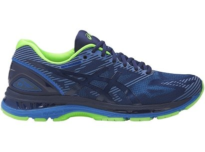 Asics Mens Gel-Nimbus 19 Lite Show Running Shoes