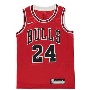 Nike Chicago Bulls NBA Jersey Kids