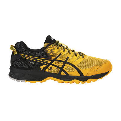 Asics Mens Gel-Sonoma 3 GTX Trail Running Shoes