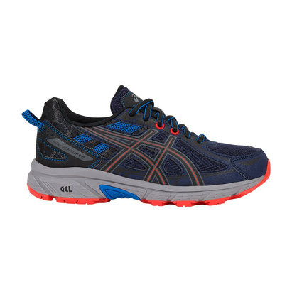 Asics Gel-Venture 6 GS Junior Trail Running Shoes