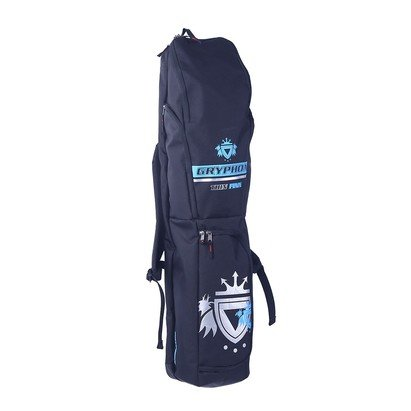 Thin Finn Hockey Stick/Kit Bag