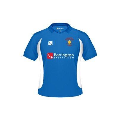 Barrington Sports Chester HC Mens Home Shirt